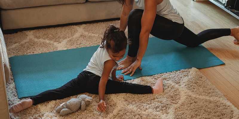 Top 12 Gymnastics for Kids in Singapore