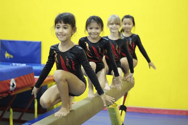 Alpha Gymnastics